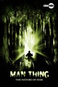 Man-Thing pictures.