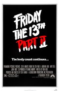 Friday The 13th, Part 2 pictures.