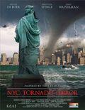NYC: Tornado Terror - wallpapers.