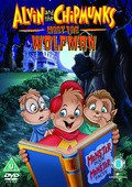 Alvin and the Chipmunks Meet the Wolfman - wallpapers.