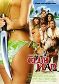 Club Dread  - wallpapers.