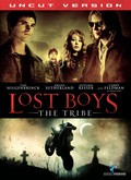 Lost Boys: The Tribe - wallpapers.