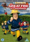 Fireman Sam - The Great Fire Of Pontypandy pictures.