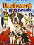 Beethoven's Big Break - wallpapers.