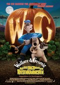 Wallace & Gromit in The Curse of the Were-Rabbit pictures.