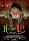 Hexe Lilli, der Drache und das magische Buch - wallpapers.