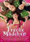 Freche Madchen - wallpapers.