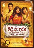 Wizards of Waverly Place: The Movie - wallpapers.