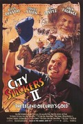 City Slickers 2. The Legend Of Curly's Gold - wallpapers.