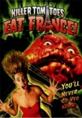 Killer Tomatoes Eat France! - wallpapers.