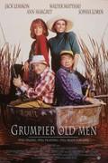 Grumpier Old Men - wallpapers.
