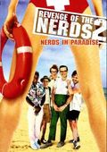 Revenge of the Nerds II: Nerds in Paradise - wallpapers.