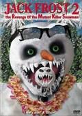 Jack Frost 2: Revenge of the Mutant Killer Snowman - wallpapers.