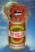 Return of the Killer Tomatoes! - wallpapers.