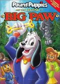 Pound Puppies and the Legend of Big Paw pictures.