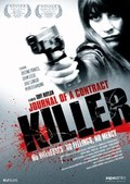 Journal of a Contract Killer - wallpapers.