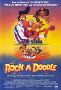 Rock-A-Doodle - wallpapers.