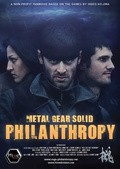 Metal Gear Solid: Philanthropy pictures.