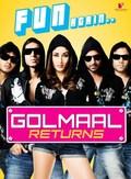 Golmaal Returns pictures.