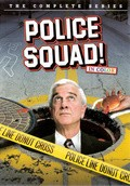 Police Squad! pictures.