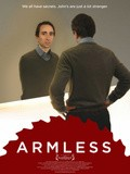 Armless - wallpapers.
