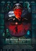 Zolotoy natsist-vampir abzamskiy 2: Tayna zamka Kottlits - wallpapers.