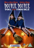Double, Double, Toil and Trouble - wallpapers.