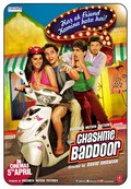 Chashme Baddoor pictures.