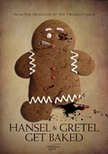 Hansel & Gretel Get Baked - wallpapers.
