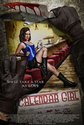 Calendar Girl - wallpapers.