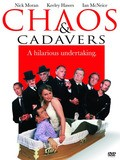 Chaos and Cadavers pictures.