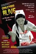 Graveyard Alive: A Zombie Nurse in Love - wallpapers.