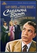 Casanova Brown pictures.