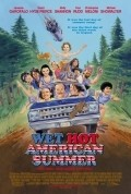 Wet Hot American Summer - wallpapers.