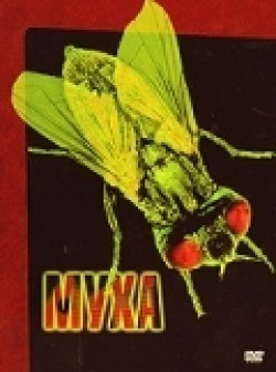 The Fly - wallpapers.