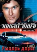 Knight Rider - wallpapers.