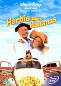 Herbie Goes Bananas - wallpapers.