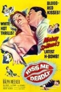 Kiss Me Deadly pictures.