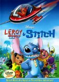 Leroy & Stitch - wallpapers.