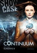 Continuum - wallpapers.