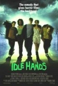 Idle Hands - wallpapers.