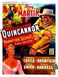 Quincannon, Frontier Scout pictures.