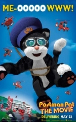 Postman Pat: The Movie pictures.
