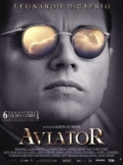 The Aviator pictures.