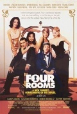 Four Rooms pictures.