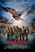 Red Tails - wallpapers.