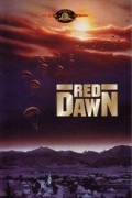 Red Dawn - wallpapers.