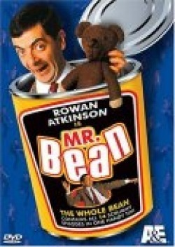 Mr. Bean - wallpapers.