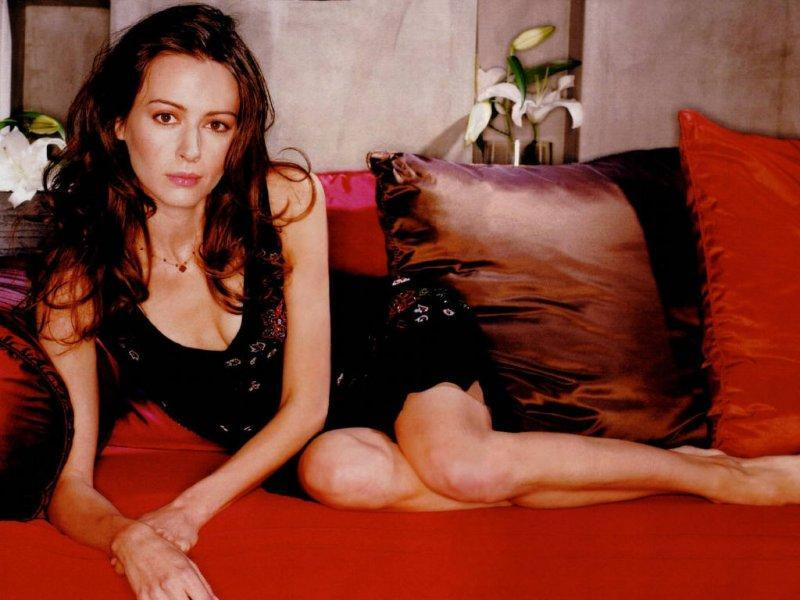 Amy Acker wallpaper