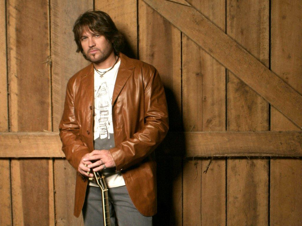Billy Ray Cyrus wallpaper